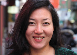 The Picture Book Buzz - Interview with Mika Song Plus a Giveaway