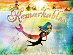 Remarkables - Perfect Picture Book Friday #PPBF