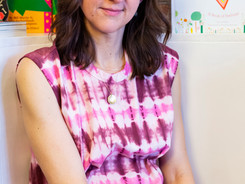 The Picture Book Buzz - Interview with Maggie Pouncey
