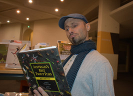 The Picture Book Buzz - Interview with Adam Wallace