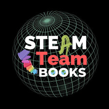 The Picture Book Buzz - October Interview with STEAM Team Books Members