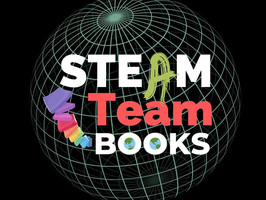 The Picture Book Buzz - September Interview with STEAM Team Books Members