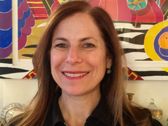The Picture Book Buzz - Interview with Melissa Stoller