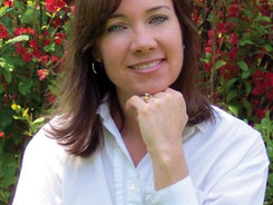 The Picture Book Buzz - Interview with Suzanne Slade