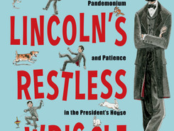 Tad Lincoln's Restless Wiggle - Perfect Picture Book Friday #PPBF