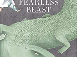 Little Doctor and the Fearless Beast - Perfect Picture Book Friday #PPBF