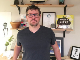 The Picture Book Buzz - Interview with Daniel Miyares