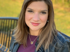 The Picture Book Buzz - Interview with Annie Hunter Ericksen