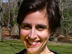 The Picture Book Buzz - Interview with Annie Silvestro