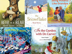 The Picture Book Buzz - A Few Fun September Picture Books