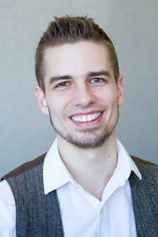 The Picture Book Buzz - Interview with Evan Griffith