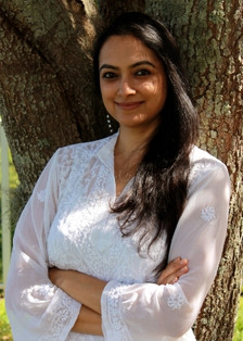 The Picture Book Buzz - Interview with Sita Singh