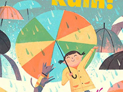 Hello, Rain! - Perfect Picture Book Friday #PPBF