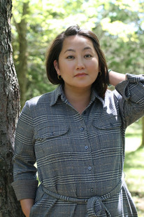 The Picture Book Buzz - Interview with Kao Kalia Yang and Review of From the Tops of the Trees