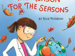 The Reason For The Seasons - Perfect Picture Book Friday #PPBF