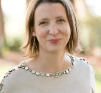 The Picture Book Buzz - Interview with Christine Evans