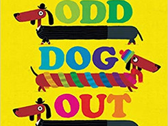 The Picture Book Buzz - Odd Dog Out