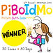 Link to PiBoIdMo 2015 Badge