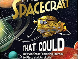 The Little Spacecraft That Could - Perfect Picture Book Friday #PPBF