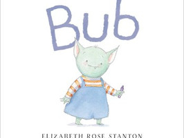 BUB - Perfect Picture Book Friday #PPBF