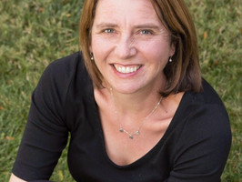 The Picture Book Buzz - Interview with Emma Bland Smith