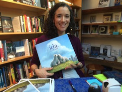 The Picture Book Buzz - Interview With Caron Levis