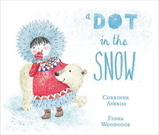 A Dot in the Snow - Perfect Picture Book Friday #PPBF