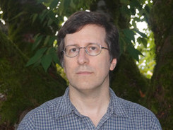 The Picture Book Buzz - Interview with Curtis Manley