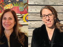 The Picture Book Buzz - Interview Melissa Stoller, Lisa Goldberg, and Review Sadie's Shabbat Stories