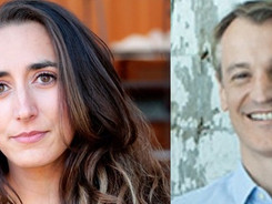 The Picture Book Buzz - Interview with Sarafina Nance and Greg Paprocki