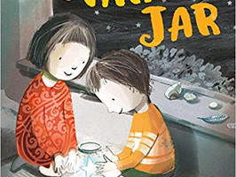 Star in the Jar - Perfect Picture Book Friday #PPBF