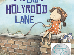 At The End of Holyrood Lane - Perfect Picture Book Friday #PPBF