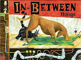 In-Between Things - Perfect Picture Book Friday #PPBF