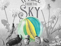 It Fell From the Sky - Perfect Picture Book Friday #PPBF