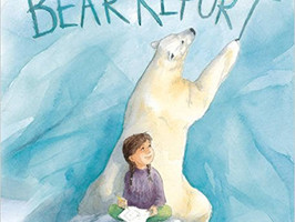 Three Winter Themed Picture Books to Wrap up 2017