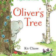 Oliver's Tree - Perfect Picture Book Friday #PPBF