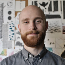 The Picture Book Buzz - Interview with Jacob Grant