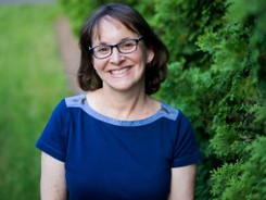 The Picture Book Buzz - Interview with Chana Stiefel