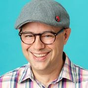 The Picture Book Buzz - Interview with Mike Ciccotello