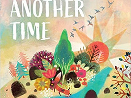 Once Upon Another Time - Perfect Picture Book Friday #PPBF plus Book Giveaway