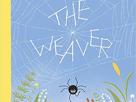 The Weaver - Perfect Picture Book Friday #PPBF