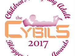 2017 Cybils Finalists Announced