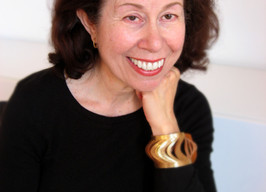 The Picture Book Buzz - Interview with Vivian Kirkfield