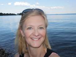 The Picture Book Buzz - Interview with Cathy Ballou Mealey