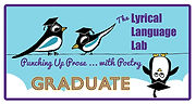 Link to Lyrical Language Lab Badge