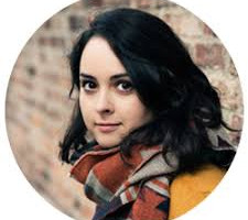The Picture Book Buzz - Interview with Carolina Rabei