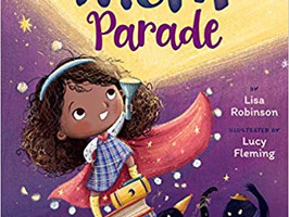 Pippa's Night Parade - Perfect Picture Book Friday #PPBF