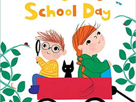 Play Day School Day - Perfect Picture Book Friday #PPBF