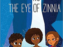 The Picture Book Buzz - Nadia Knox and the Eye of Zinnia #ReadYourWorld