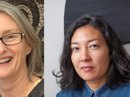The Picture Book Buzz - Joint Interview with Heather Gale and Mika Song and Giveaway